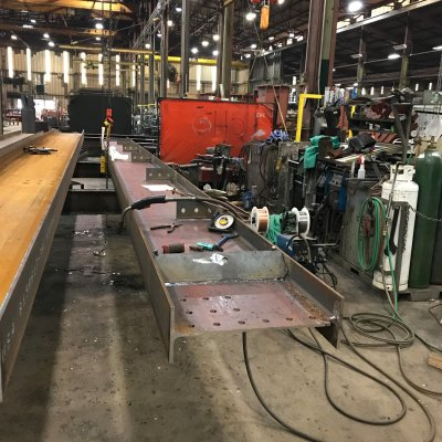 Shop Fabrication